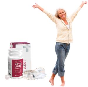 Artrolux+ - controindicazioni - effetti collaterali