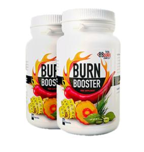 BurnBooster - recensioni - dove si compra? - prezzo - funziona