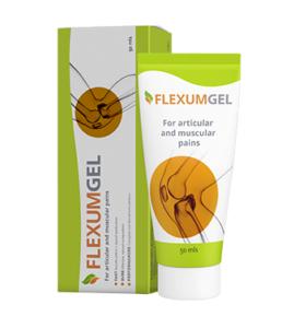 Flexum Gel - funziona - recensioni - prezzo - dove si compra?