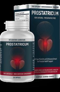 Prostatricum - recensioni - dove si compra? - prezzo - funziona