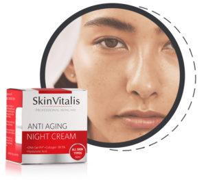 Skin Vitalis - originale - Italia - in farmacia