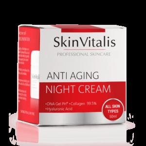 Skin Vitalis - prezzo - dove si compra? - funziona - recensioni