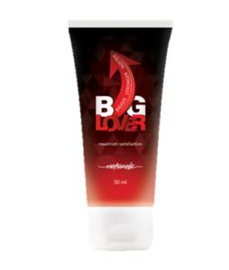 Big Lover - dove si compra? - prezzo - funziona - recensioni