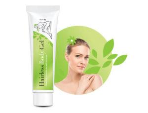 Hairless body Gel - prezzo - funziona - dove si compra? - recensioni