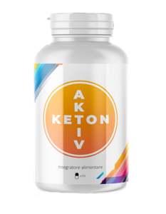 Keton Aktiv - opinioni - forum - recensioni