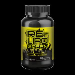 Re-Lipo Green - opinioni - recensioni - forum