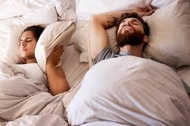Snore Stop - effetti collaterali