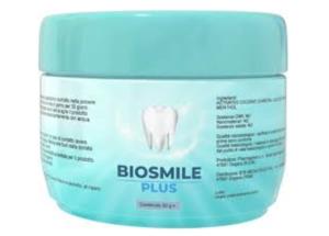BioSmile Plus - funziona - prezzo - recensioni - dove si compra?