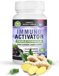 Immuno Activator - funziona - recensioni - dove si compra? - prezzo