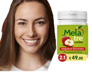 Mela Tre Combo - prezzo - amazon - farmacia - dove si compra