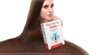 HairActiv - effetti collaterali - controindicazioni