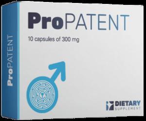 ProPatent - in farmacia - Italia - originale