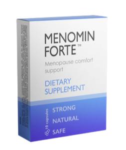 Menomin Forte - recensioni - forum - opinioni