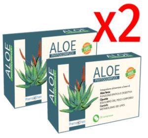 Aloe PhytoComplex - recensioni - opinioni - forum