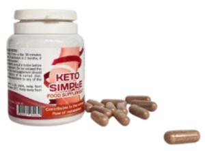 Keto Simple - Italia - originale - in farmacia