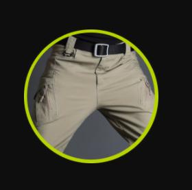 Pantaloni Tattici - amazon - prezzo - dove si compra