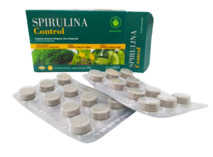 Spirulina Control - controindicazioni - effetti collaterali