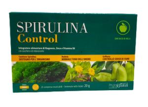 Spirulina Control - recensioni - forum - opinioni