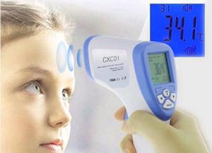 Thermo Scanner - controindicazioni - effetti collaterali