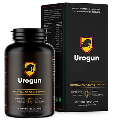 Urogun - opinioni - recensioni - forum