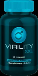 Virility XXL - dove si compra? - prezzo - funziona - recensioni