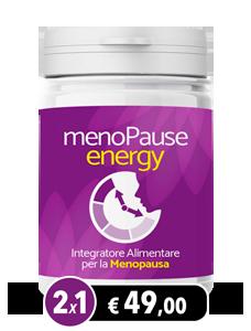 menoPause Energy - dove si compra? - prezzo - funziona - recensioni