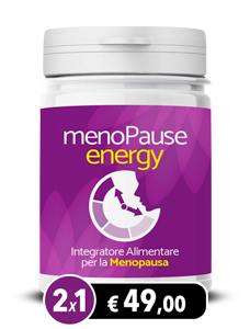 menoPause Energy - recensioni - forum - opinioni