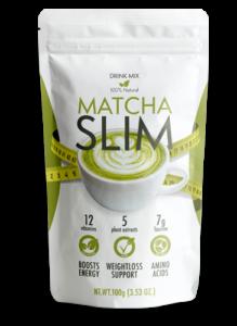 Matcha Slim - opinioni - forum - recensioni