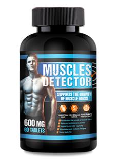 Muscles Detector - dove si compra - funziona - recensioni - prezzo