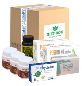 Diet Box - prezzo - dove si compra - funziona - recensioni