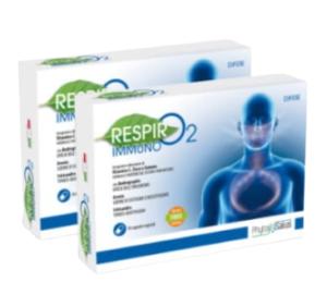Immuno RespirO2 - dove si compra - prezzo - recensioni - funziona
