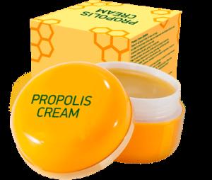Propolis Cream - dove si compra? - funziona - recensioni - prezzo
