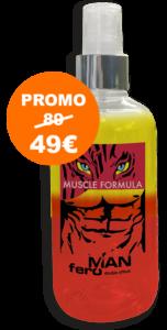 Muscle Formula - prezzo - funziona - recensioni - dove si compra?