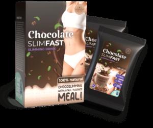 Chocolate SlimFast - recensioni - funziona - prezzo - dove si compra?