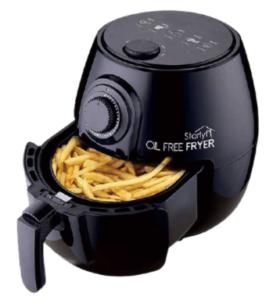 Oil Free Fryer - dove si compra - recensioni - funziona - prezzo