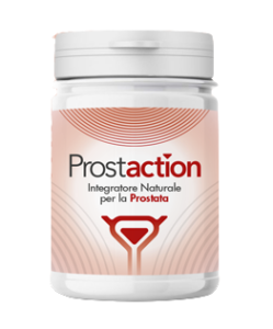 Prostaction - opinioni - forum - recensioni