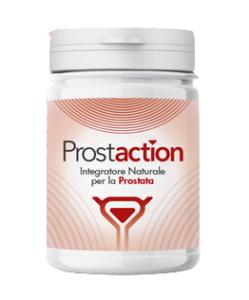 Prostaction - recensioni - prezzo - funziona - dove si compra?
