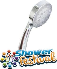 Shower Festival - prezzo - dove si compra? - funziona - recensioni