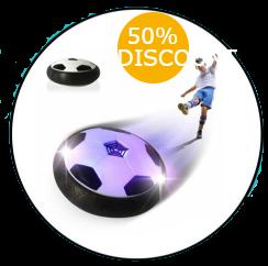 AirBall Soccer - prezzo - funziona - dove si compra? - recensioni