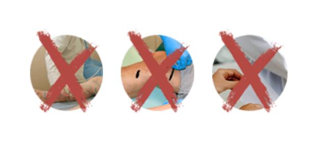 Flexio - controindicazioni - effetti collaterali