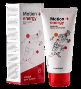 Motion Energy - recensioni - forum - opinioni