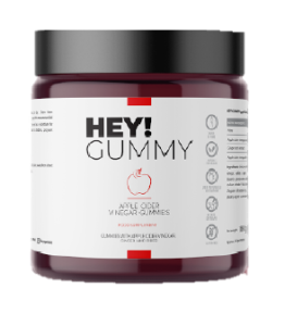 Hey!Gummy - opinioni - forum - recensioni