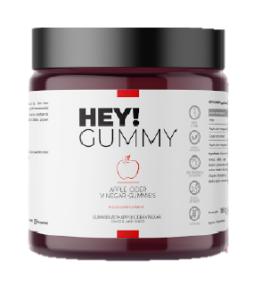 Hey!Gummy - prezzo - recensioni - funziona - dove si compra?