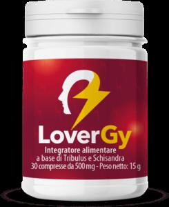 LoverGy - recensioni - dove si compra? - prezzo - funziona