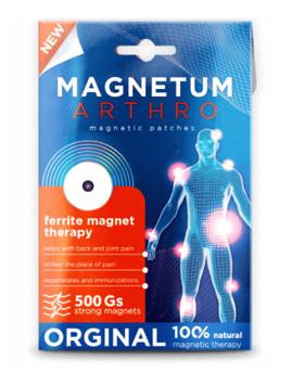 Magnetum Arthro - funziona - recensioni - prezzo - dove si compra
