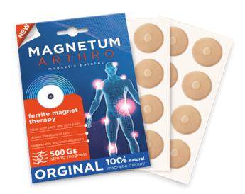 Magnetum Arthro - recensioni - forum - opinioni