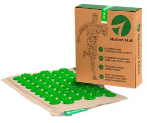 Motion Mat - recensioni - prezzo - funziona - dove si compra?