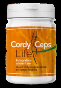CordyCeps Life - recensioni - dove si compra? - prezzo - funziona