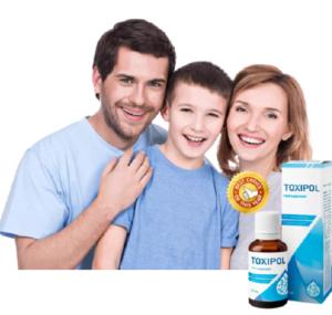 Toxipol - controindicazioni - effetti collaterali