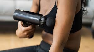 Massage Gun - come si usa - funziona